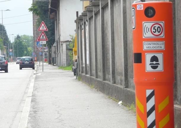 A Varese si parla dei Velo OK